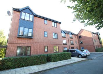 Thumbnail 1 bed flat to rent in Tempsford, Welwyn Garden City