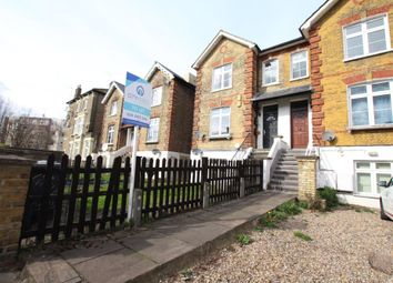Thumbnail 4 bed flat to rent in Truro Road, London