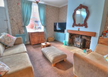 Thumbnail 2 bed terraced house for sale in Malvern Street East, Rochdale