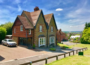 Thumbnail 3 bed semi-detached house for sale in Prospect Square, Westbury