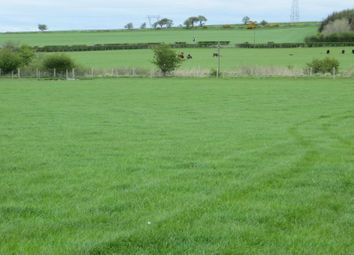 Thumbnail Land for sale in Patna, Ayrshire