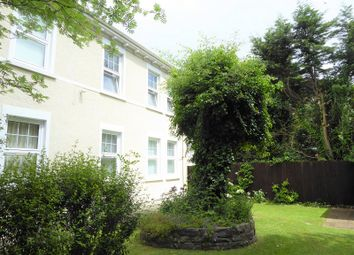 Thumbnail 2 bedroom flat for sale in St Johns Priory, Merthyr Mawr Road North, Bridgend.