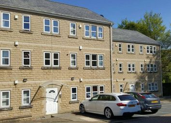 Thumbnail 2 bed flat to rent in Holland Park, Bradford