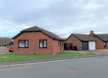 Thumbnail 2 bed bungalow for sale in Lode Way, Chatteris