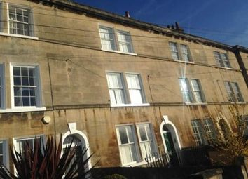 Thumbnail 1 bed flat for sale in Caroline Buildings, Bath, Somerset