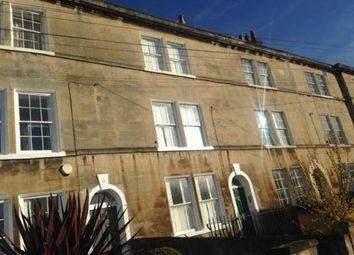 Thumbnail 1 bedroom flat for sale in Caroline Buildings, Bath, Somerset