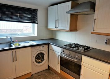 Thumbnail 1 bedroom property to rent in Hibbert Street, Manchester