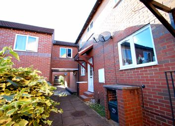 Thumbnail 2 bed terraced house to rent in Farm Hill, Exeter