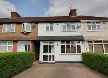 Thumbnail 3 bedroom terraced house for sale in Lansbury Road, Enfield