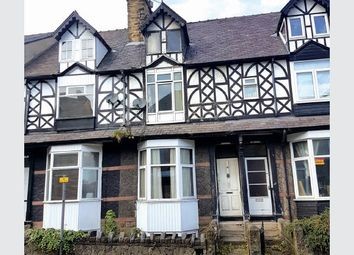Thumbnail 4 bed terraced house for sale in Dale Road, Buxton