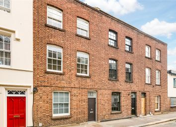 Thumbnail 3 bed terraced house for sale in Rousden Street, London
