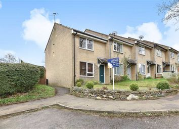 Thumbnail 2 bedroom end terrace house for sale in Knowlands, Highworth, Wiltshire