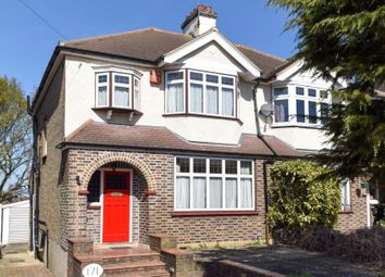 Thumbnail 3 bedroom property for sale in The Avenue, West Wickham