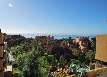 Thumbnail 3 bed apartment for sale in Bermeja Beach, Estepona, Malaga, Spain