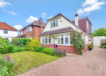 Thumbnail 4 bedroom detached house for sale in Woodside Road, Watford
