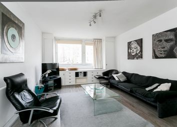 Thumbnail 2 bedroom flat for sale in Craven Lodge, Craven Hill, London