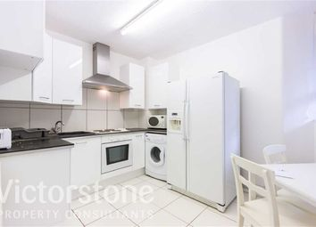 Thumbnail 2 bed flat to rent in Phoenix Road, Euston, London