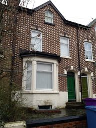 Thumbnail 1 bedroom terraced house to rent in Hampstead Road, Fairfield/Kensington, Liverpool