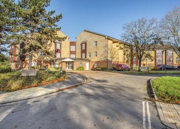 Thumbnail 2 bed flat for sale in Osmund Court, Rowan Drive, Billingshurst