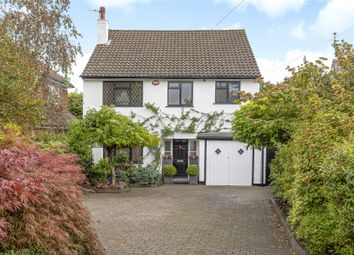Thumbnail 4 bedroom detached house for sale in Heathfield Road, Keston