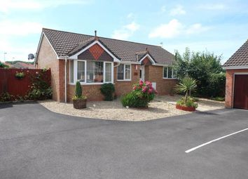 Thumbnail 3 bed detached bungalow for sale in Lark Rise, Roundswell, Barnstaple