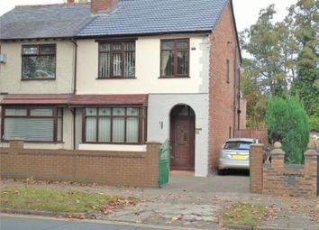 Thumbnail 3 bed semi-detached house for sale in Lower Lane, Fazakerley, Liverpool, Merseyside