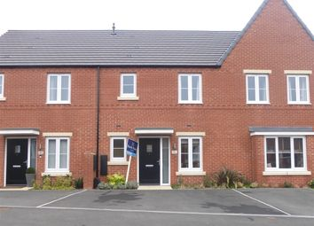 3 bed terraced house for sale in Cygnet Drive, Mexborough S64
