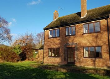 Thumbnail 1 bed farmhouse to rent in Park Farm Road, Birling