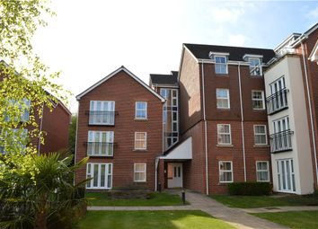 Thumbnail 2 bed flat for sale in Birch Meadow Close, Warwick, Warwickshire