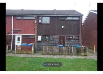 Thumbnail 3 bed semi-detached house to rent in Great Howarth, Rochdale