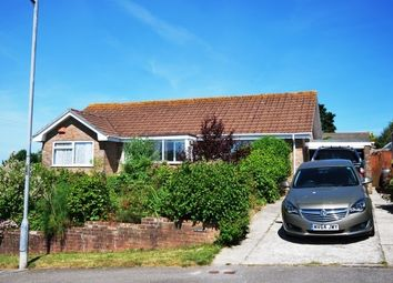 Thumbnail 3 bed bungalow to rent in Tregarrian Road, Tolvaddon, Camborne