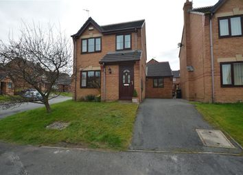 Thumbnail 3 bedroom semi-detached house to rent in Brickbarn Close, Buckley