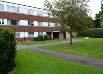 Thumbnail 3 bedroom flat for sale in Blunesfield, Potters Bar, Hertfordshire