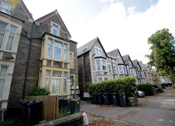 Thumbnail 13 bedroom semi-detached house for sale in Richmond, Richmond Road, Cathays, Cardiff