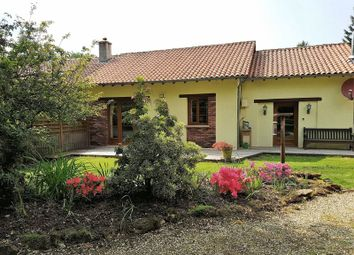 Thumbnail 2 bed property for sale in Near Cheronnac, Haute Vienne, Limousin