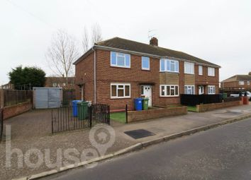 Thumbnail 2 bedroom flat for sale in Linden Drive, Sheerness