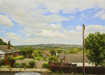 Thumbnail 4 bed semi-detached house for sale in Herschel Avenue, Burnley, Lancashire