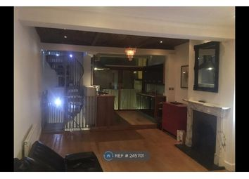 Thumbnail 2 bed semi-detached house to rent in Lonsdale Road, London