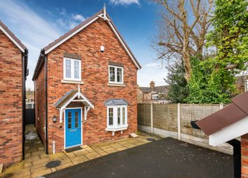 Thumbnail 3 bed detached house for sale in Upper Bar, Newport