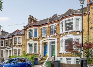 Thumbnail 6 bed terraced house for sale in Waller Road, London