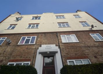 Thumbnail 2 bedroom flat to rent in Oslo Court, Baltic Close, Colliers Wood