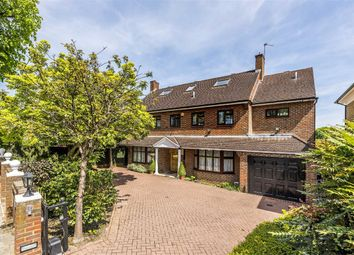 Thumbnail 6 bed detached house to rent in Park View Road, London