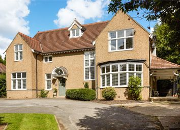 Thumbnail 6 bed detached house for sale in Waterhouse Lane, Kingswood, Surrey