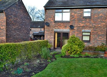 Thumbnail 2 bed property for sale in Rectory Close, Nantwich