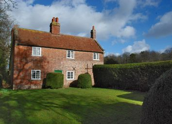 Thumbnail 3 bed cottage for sale in Cripplegate Lane, East Boldre, Brockenhurst