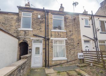 Thumbnail 1 bed terraced house for sale in Harrogate Road, Bradford