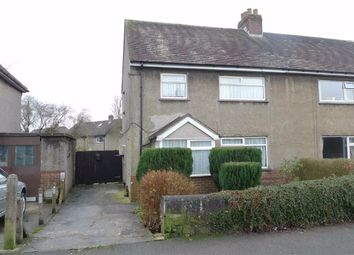 Thumbnail 3 bed semi-detached house for sale in Victoria Park Road, Buxton, Derbyshire