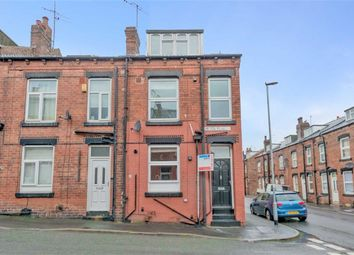 Thumbnail 2 bedroom terraced house for sale in Bangor Place, Lower Wortley, Leeds, West Yorkshire