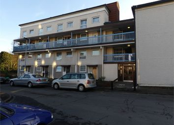 Thumbnail 2 bed flat for sale in Redwood Estate, Hounslow, Greater London