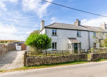 Thumbnail 3 bed cottage for sale in Minions Row, Minions, Liskeard